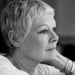 Judi Dench Has Macular Degeneration