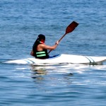 The Perfect Sport – for The Not-so-Sporty:  Kayaking